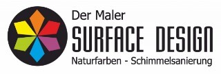 Surface Design der Malerbetrieb